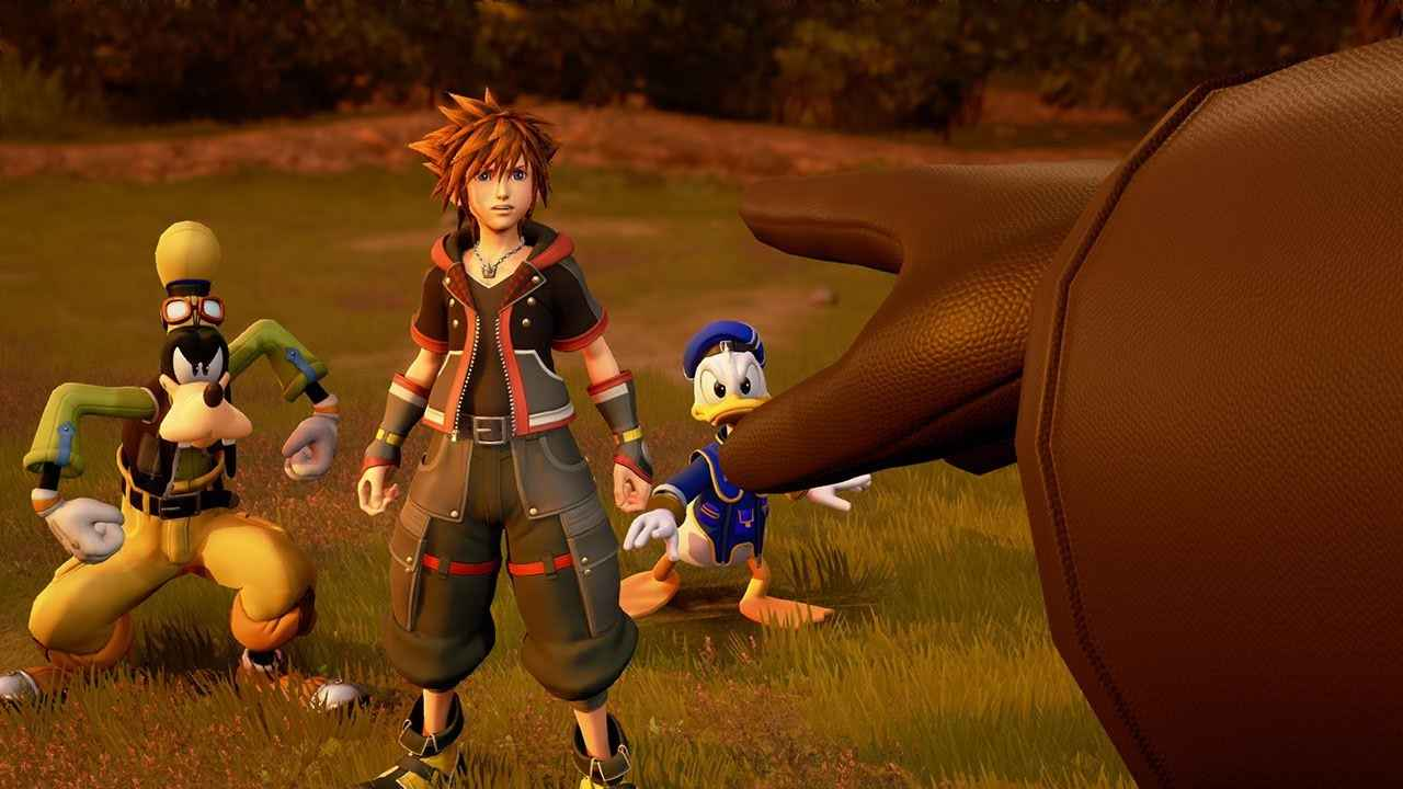 Kingdom Hearts 3 Coming To PS4 and Xbox One in 2019
