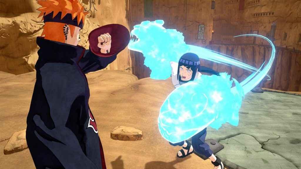 Naruto to Boruto Shinobi Striker Public Beta And Rewards