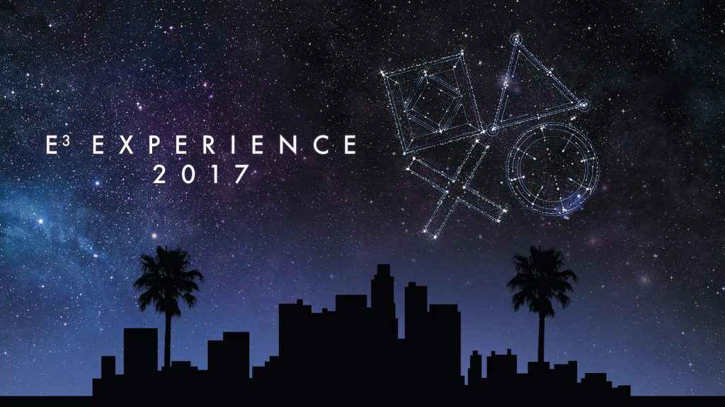 playstation experience 2017 news