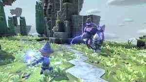 portal knights update