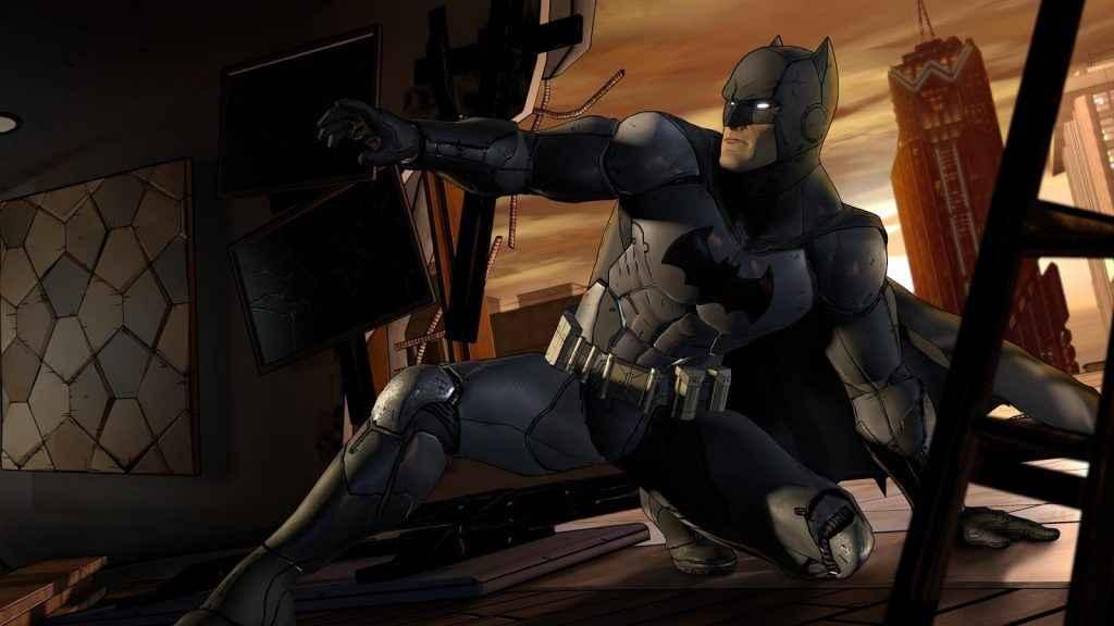 ps plus january 2018 batman rumor