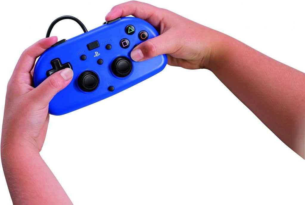 ps4 mini controller