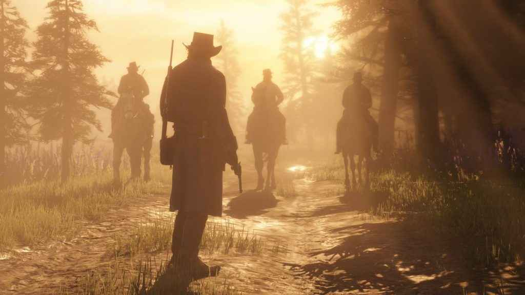 Rockstar drops new Red Dead Redemption 2 trailer, check it out here