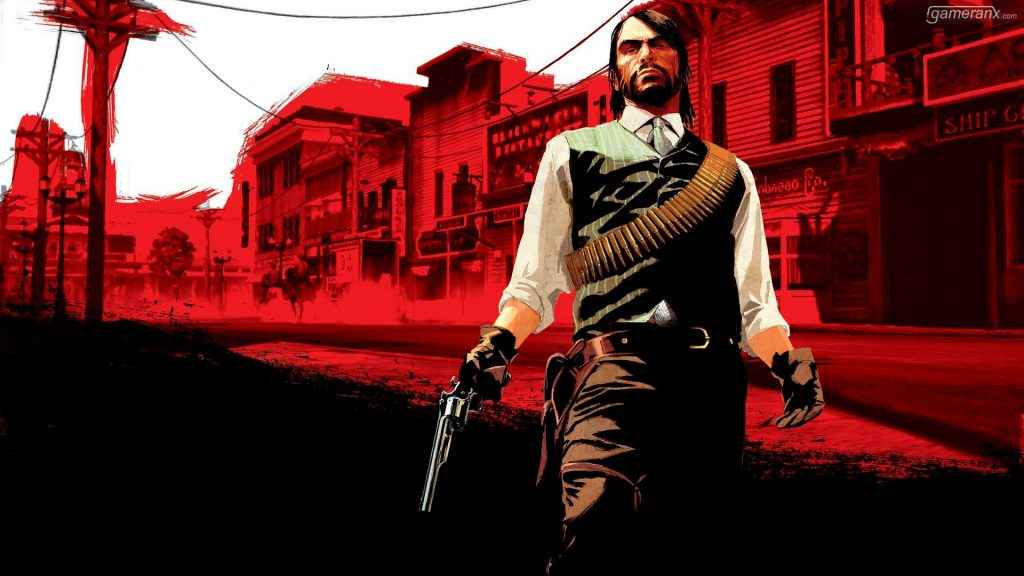 Red Dead Redemption 2 Release Date Possible Leak!""