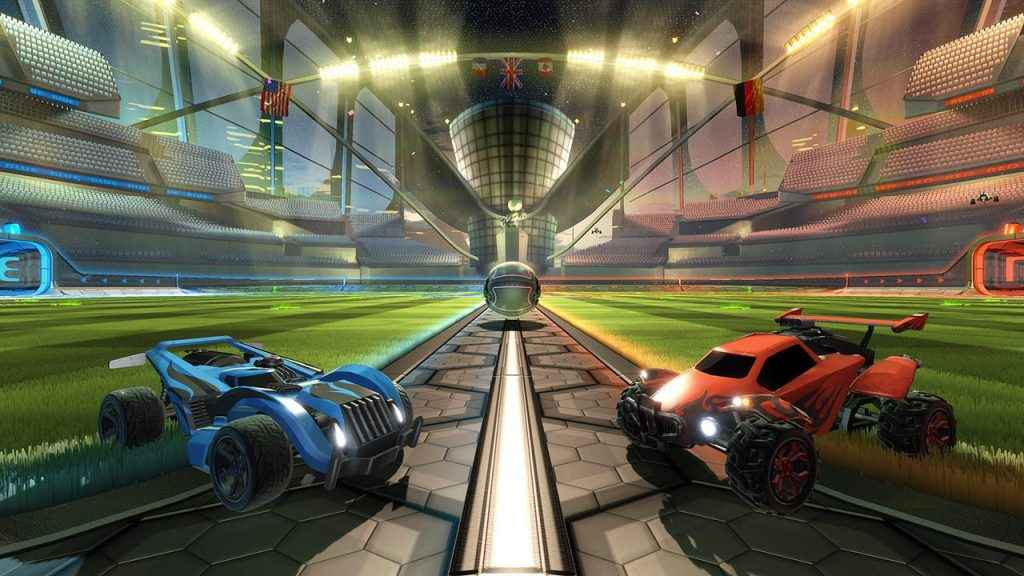 rocket league victory crate items