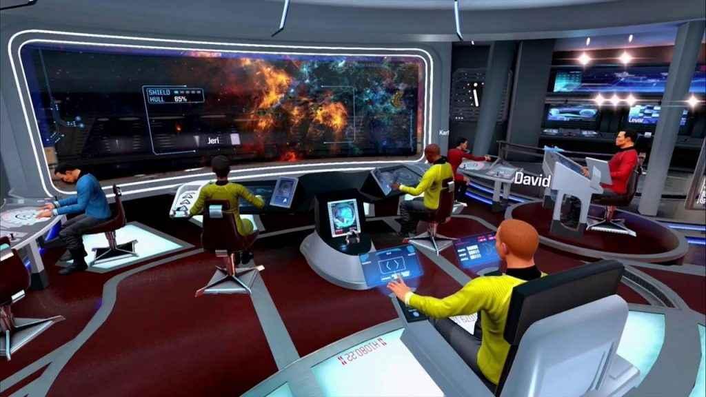 star trek bridge crew dlc the next enterprise