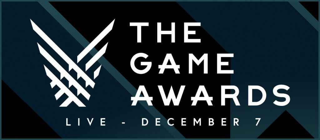 the game awards 2017 winners