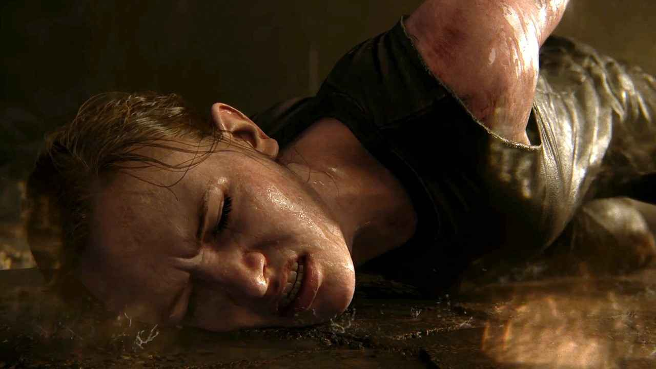 The Last of Us 2 Bombshell Dropping At E3 2018?