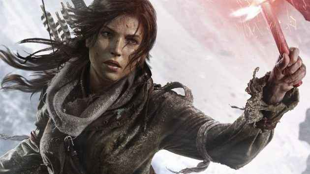 Tomb Raider Teases New Game, Reveal at 'Major Event' in 2018