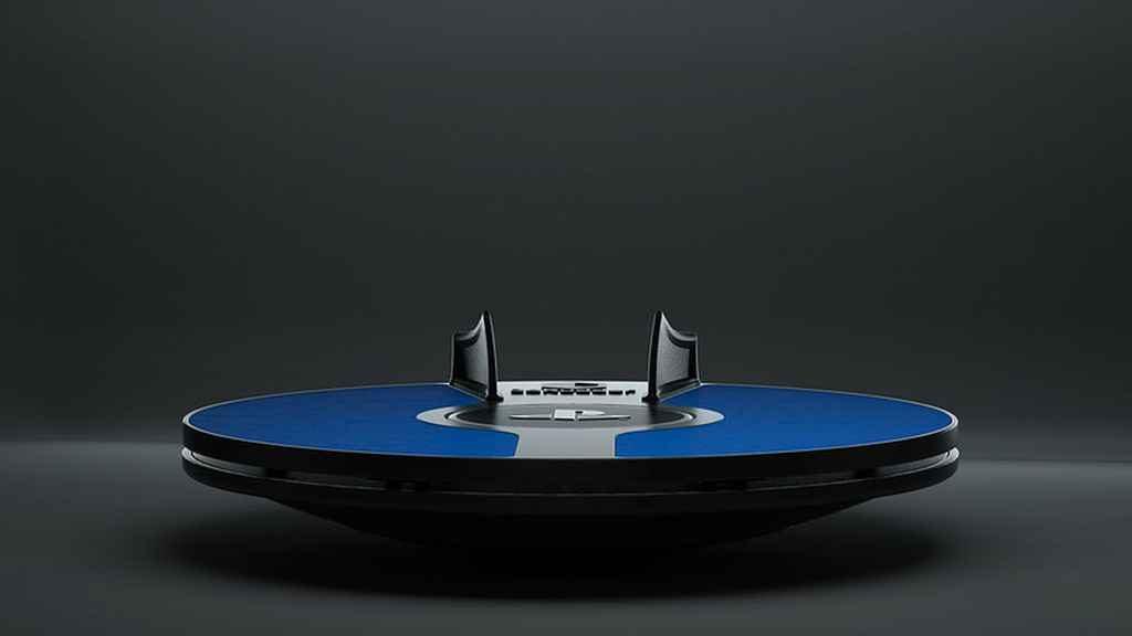 3dRudder Motion Controller - PSVR