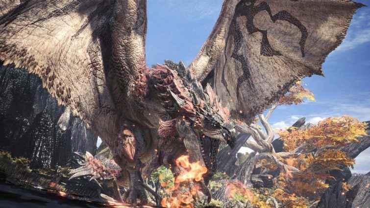 monster hunter world quests