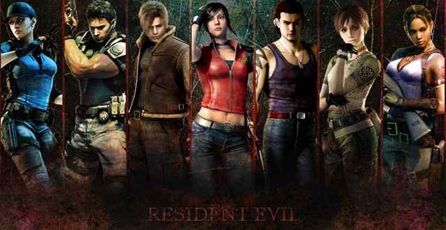 Resident Evil 8 Release Date News Characters Wishlist And