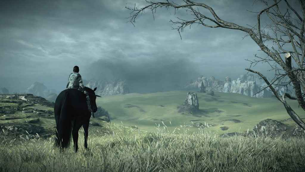 Shadow Of The Colossus Ps4 Wallpaper: PS4, PS4 Pro, PSVR, PS Vita News