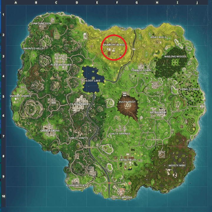 anarchy acres map