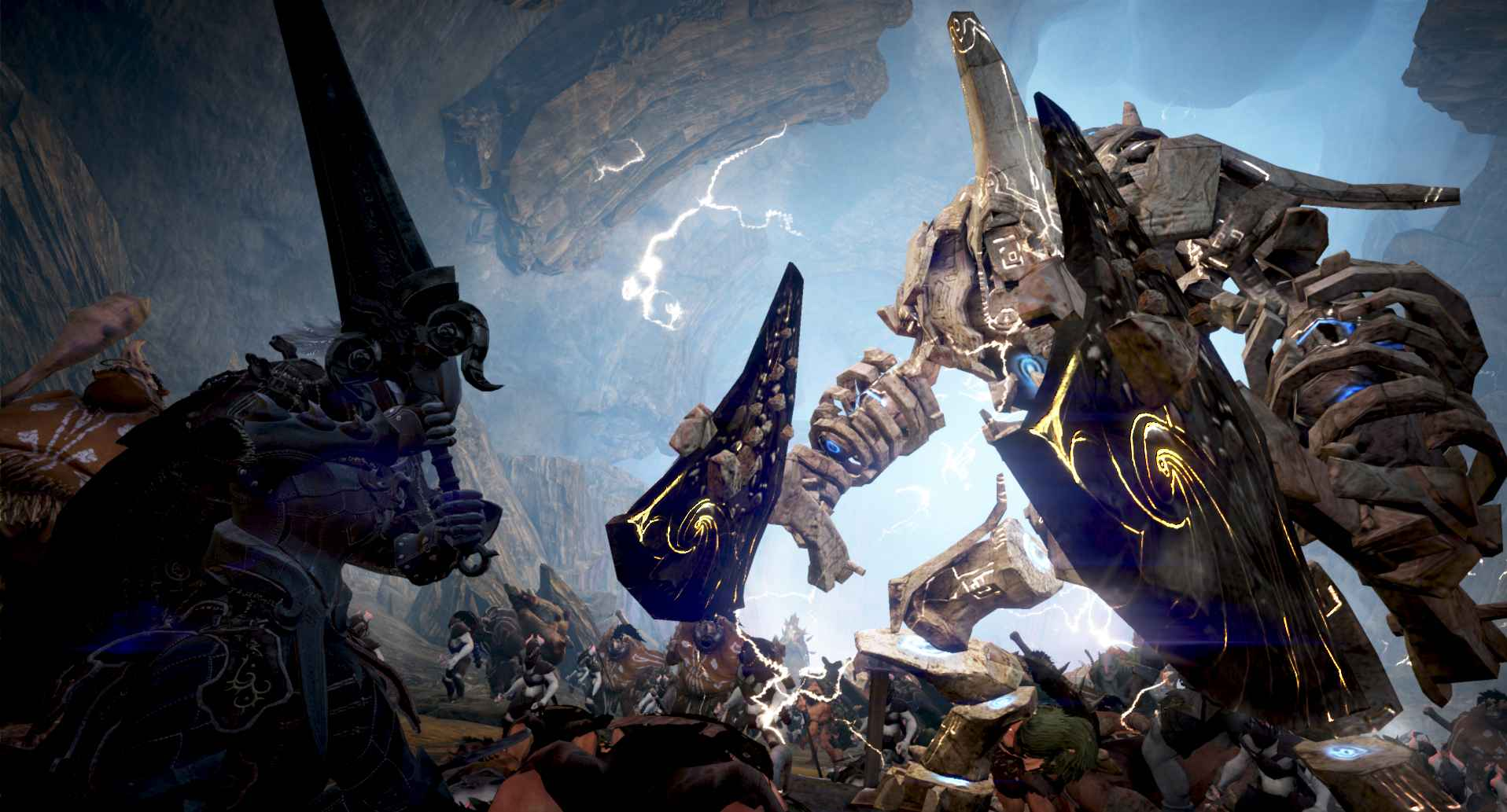 Black Desert Online PS4 Release Date Coming 'As Soon As