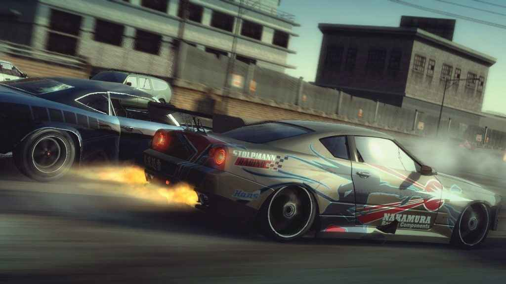 Burnout Paradise HD Remaster release 02