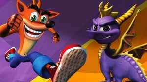 New Spyro and Crash Bandicoot Games Could Be On The Way As Activision Considers Them 'Flagship Brands'