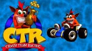 crash team racing remaster