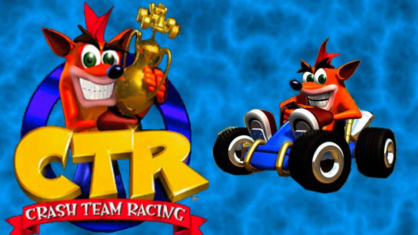 all stars racing 3 a non starter but a crash team racing remaster