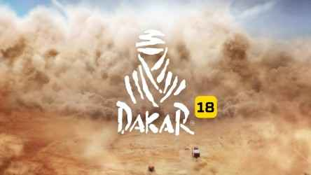 Dakar 18 coming to console and PC this year