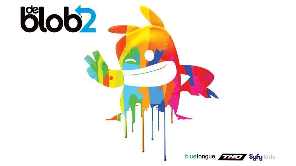 De Blob 2 Receives PlayStation 4, Xbox One Release Date