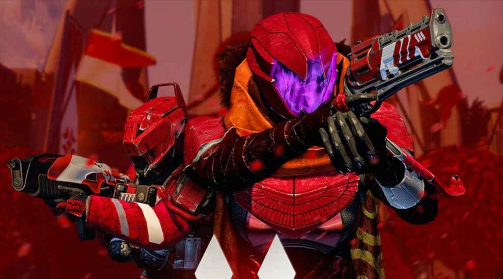 Destiny 2 will celebrate Valentine's with the return of Crimson Days
