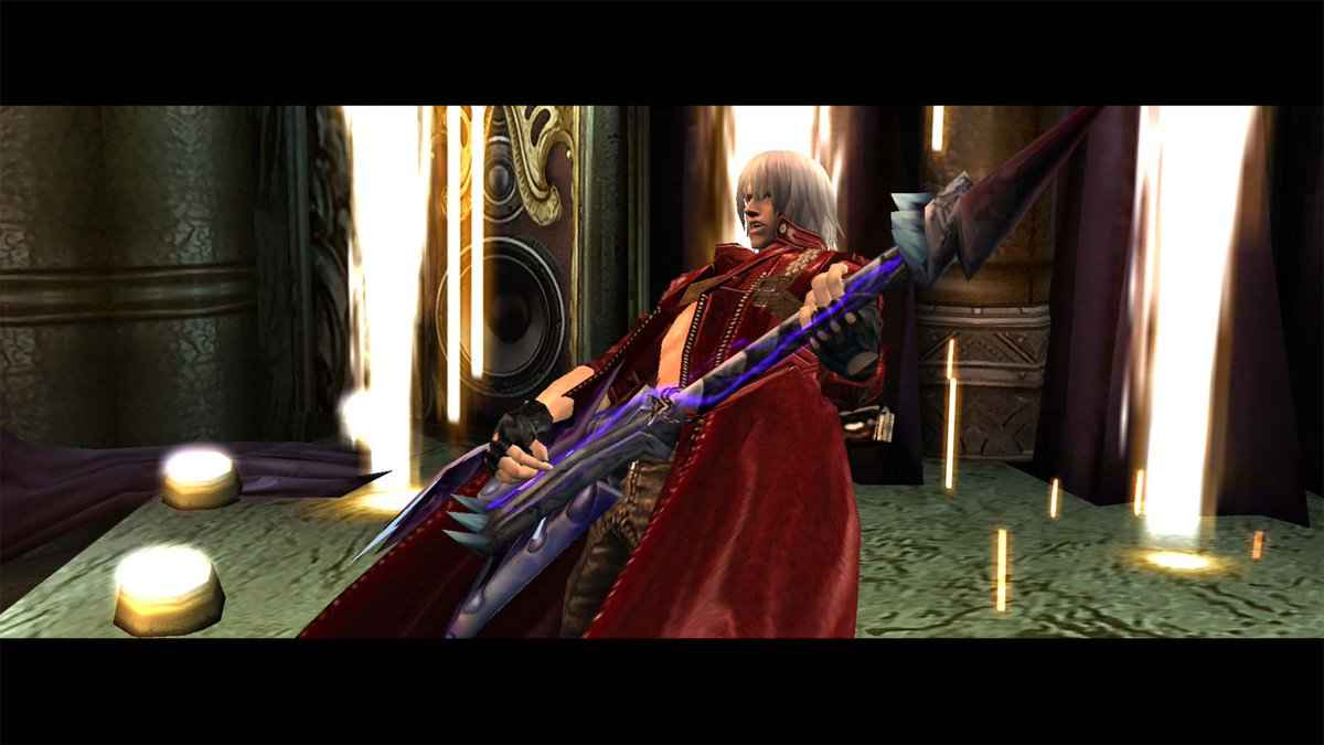 devil may cry hd collection pc 4k