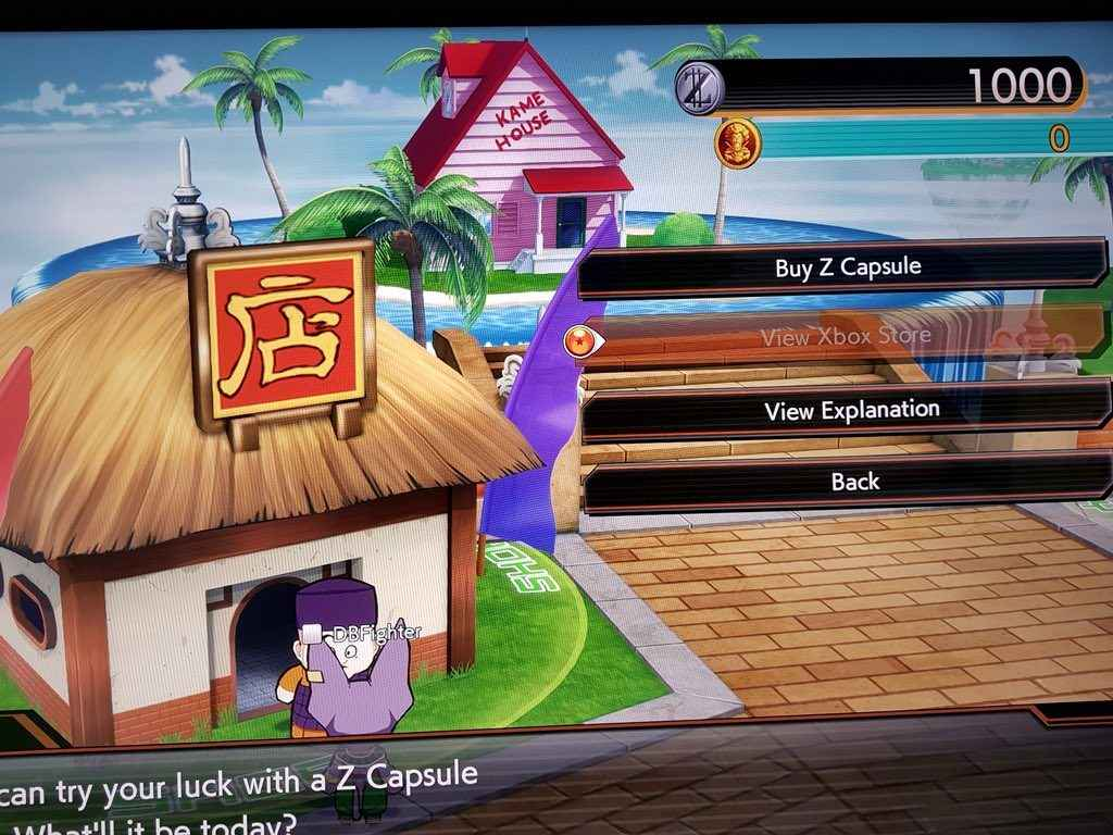 The Dragon Ball Fighter Z open beta was an absolute disaster