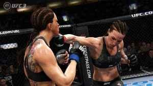 EA Sports UFC 3 Review 05