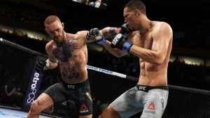 EA Sports UFC 3 free