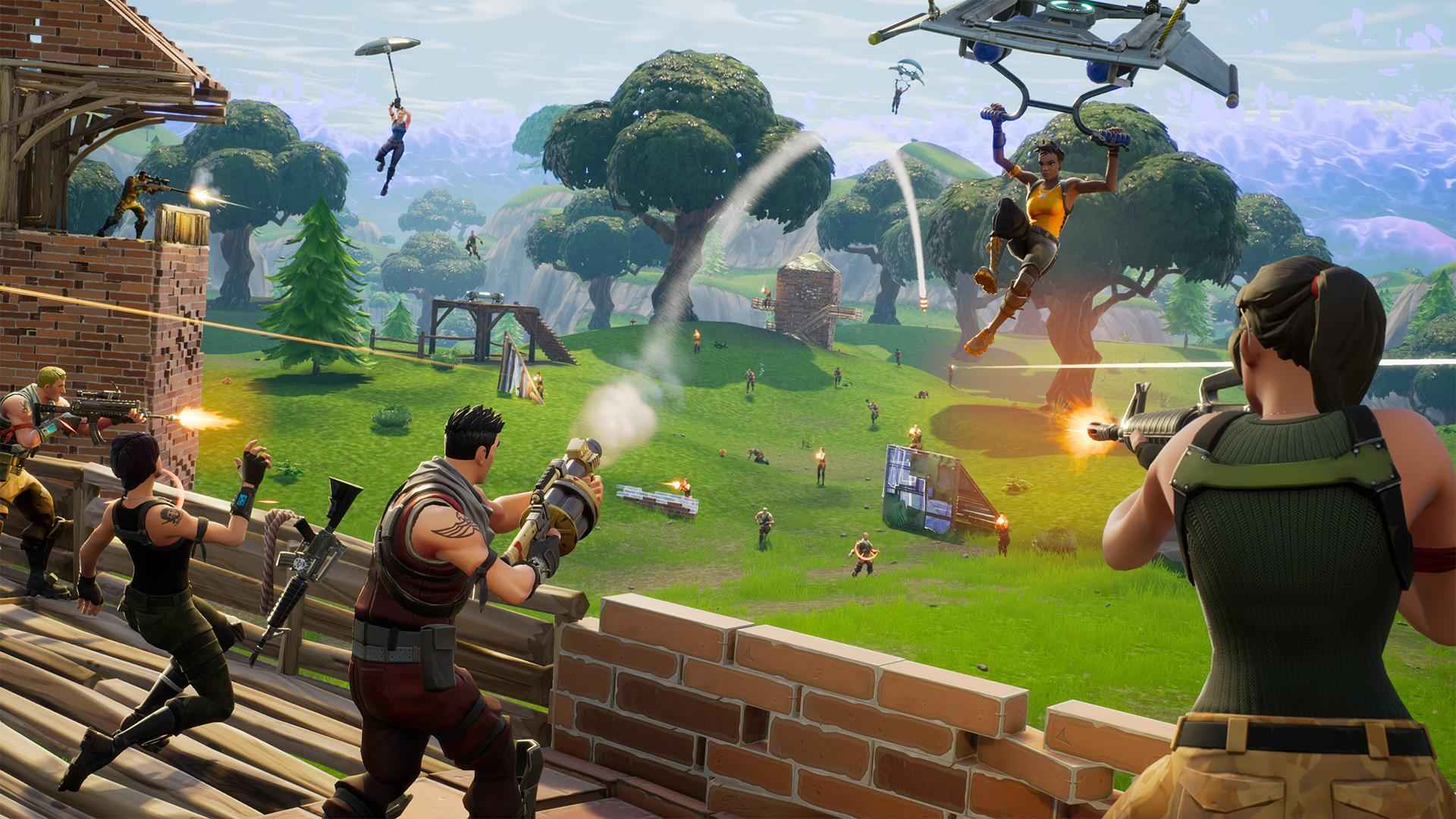 fortnite update 2.1.0