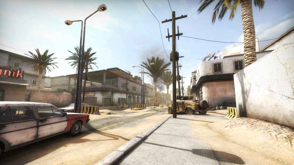 Insurgency Sandstorm Blasts Onto PS4 in 2018