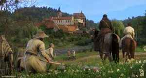 Kingdom Come Deliverance review
