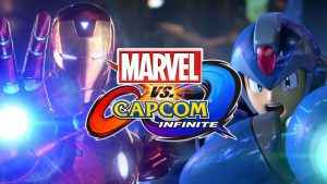 marvel vs capcom infinite update 1.06