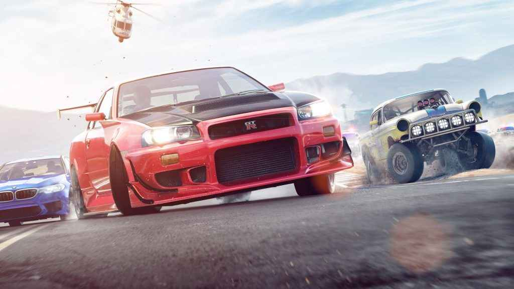 need for speed payback online free roam