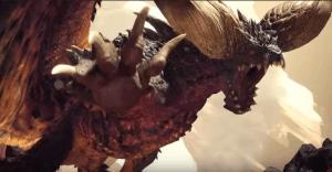 monster hunter world beta 3