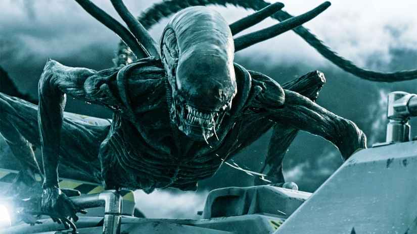 New Alien Game Announced, to Be Helmed by Cold Iron Studios