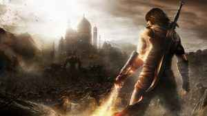 new prince of persia game