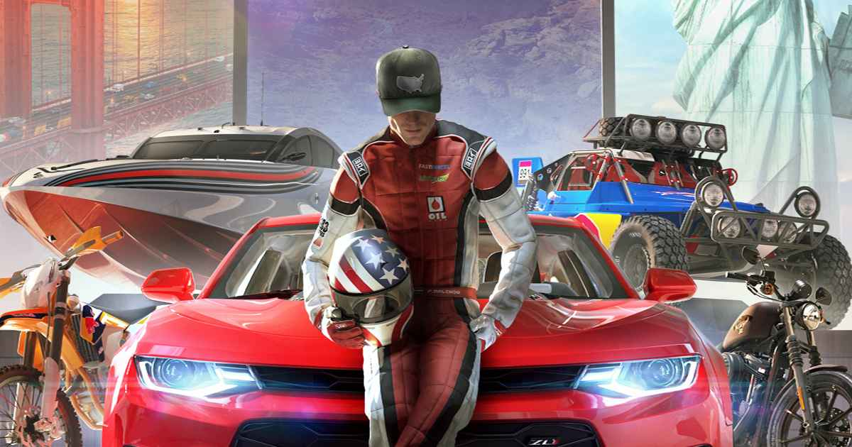 Best PS4 Racing Games You Can Play Right Now
