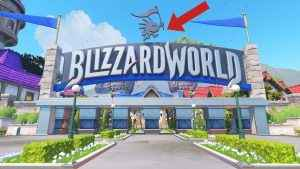 overwatch blizzard world