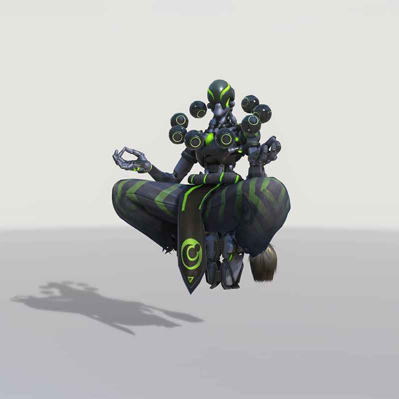 Epic overwatch skins
