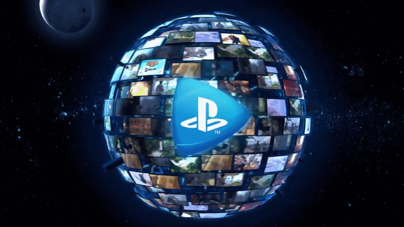 PlayStation Now Games May Be Downloadable From September