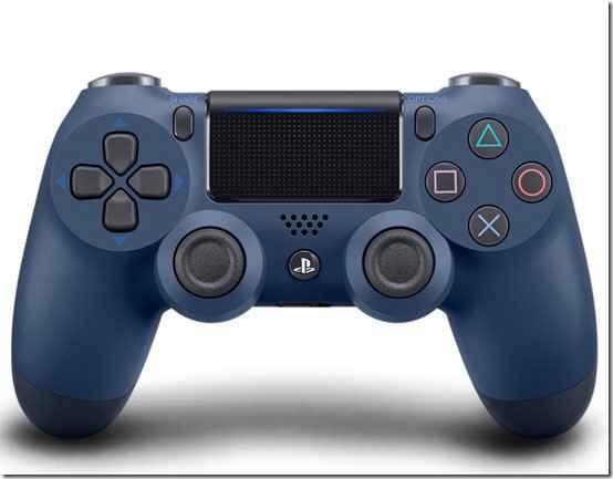 Look for these two new DualShock 4 colors in March