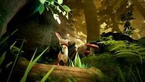 PSVR Games 2018 Moss 01