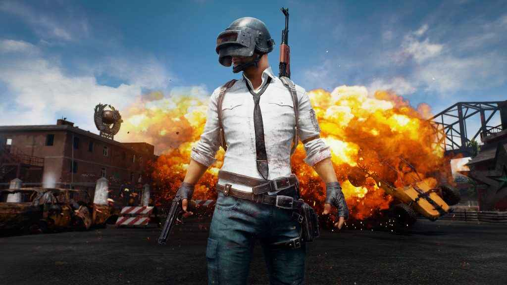Microsoft pulls PlayerUnknown's Battlegrounds ad which ripped off fan