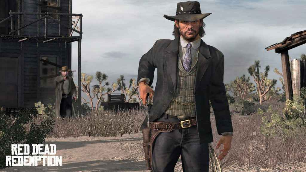 Red Dead Redemption Remaster - Is Now The Time For A HD