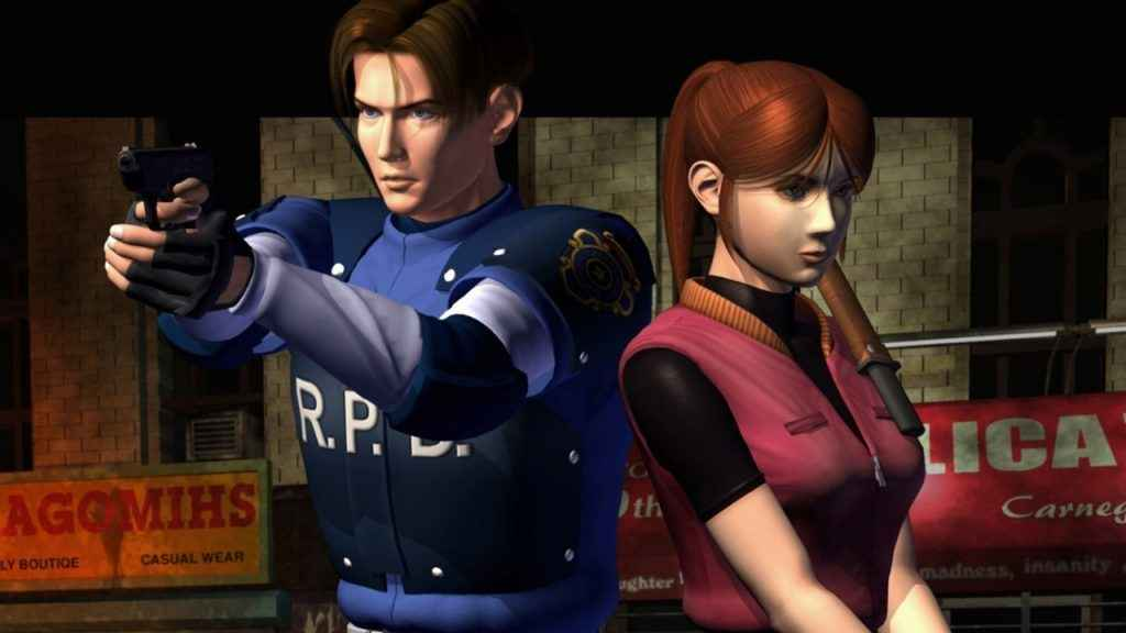 resident evil 2 remake release date