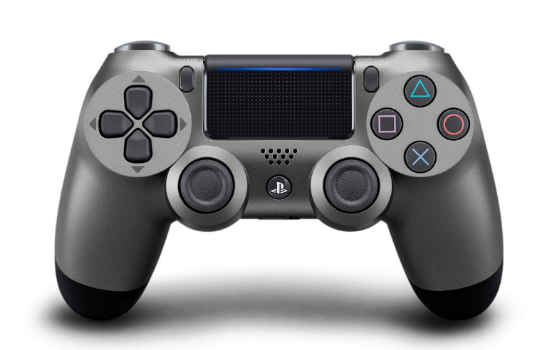 Midnight Blue and Steel Black DualShock 4 Controllers Available This March