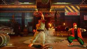 street fighter v arcade edition patch notes