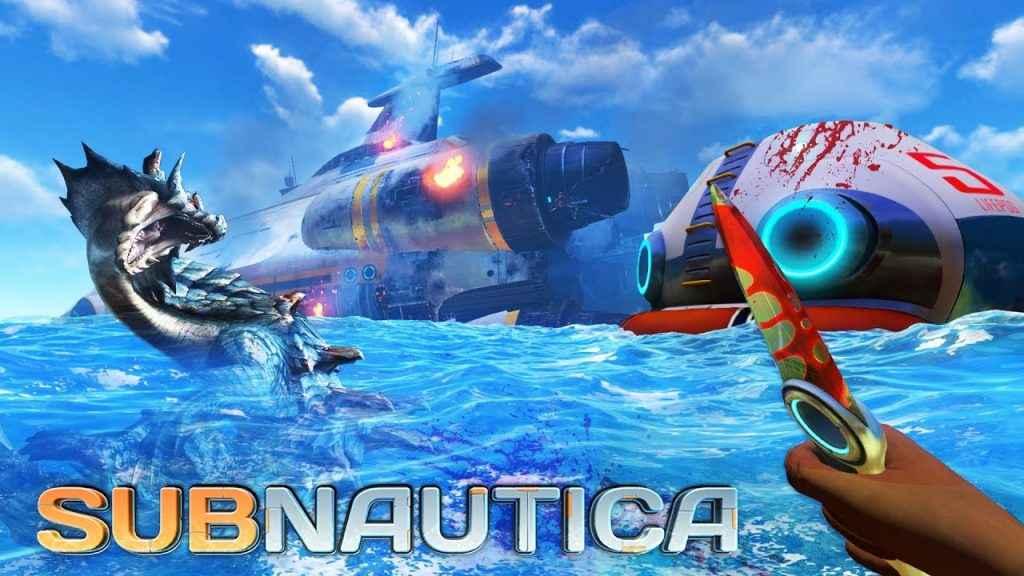 Subnautica - PlayStation Universe